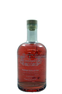 Lindemans Red Gin